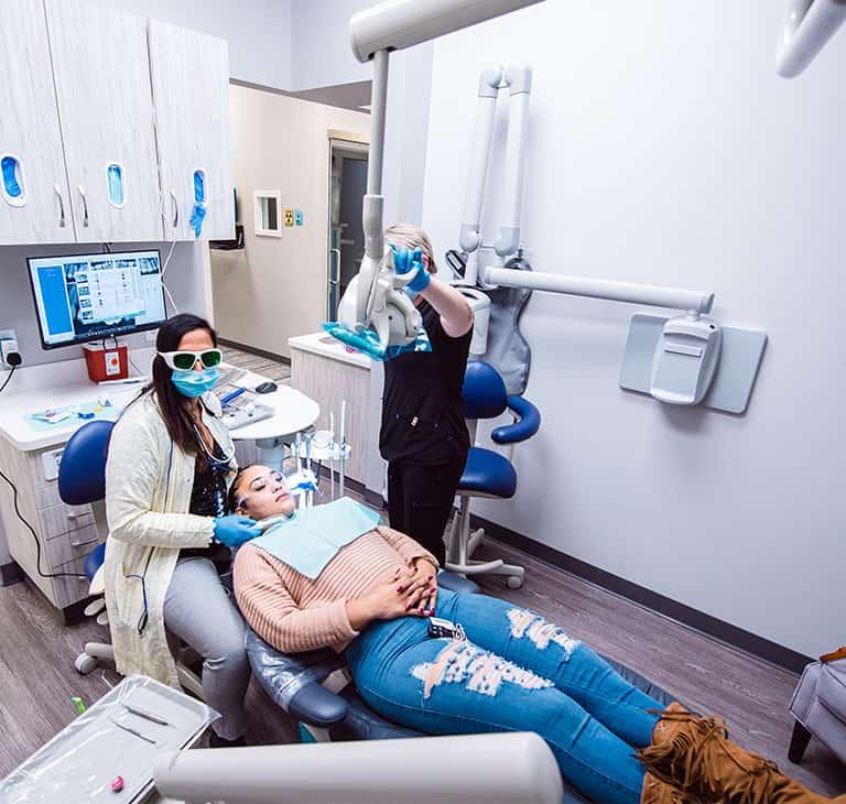 preventive dentistry in ballantyne